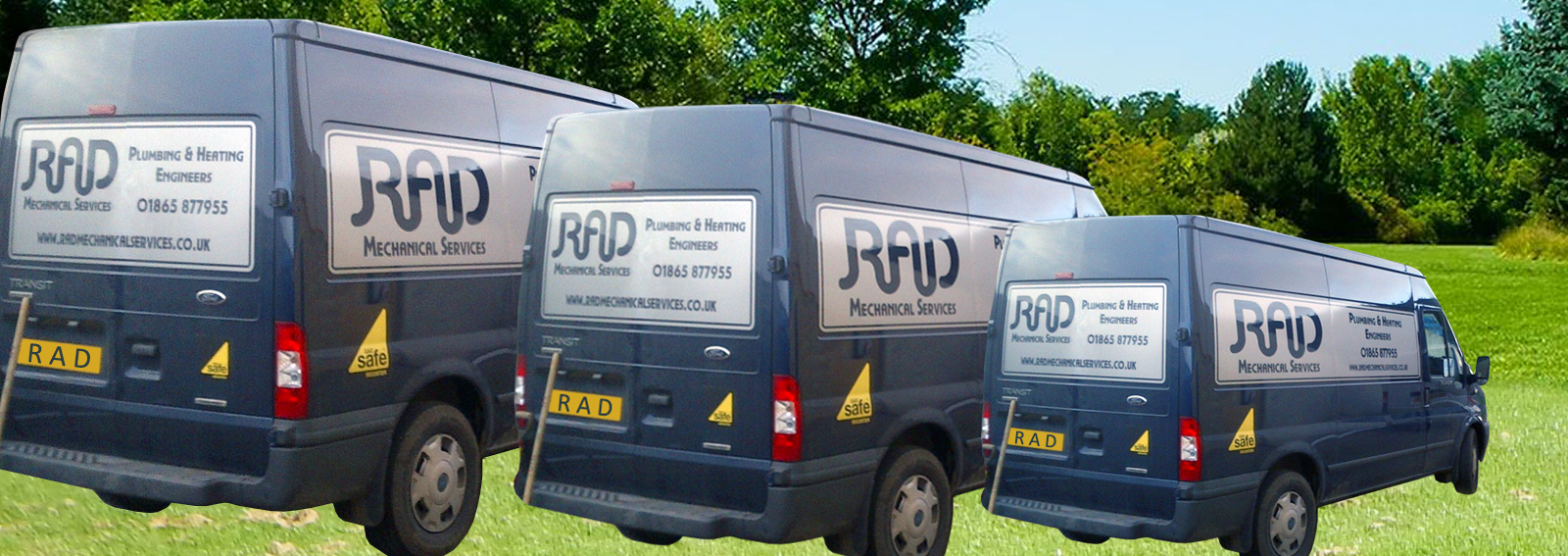 RAD Mechanical Services